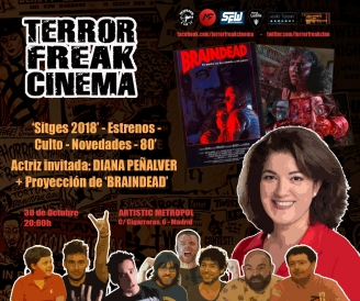 Terror Freak Cinema 2