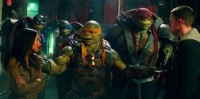 TMNT: Out of the Shadows pone en marcha un concurso de diseño